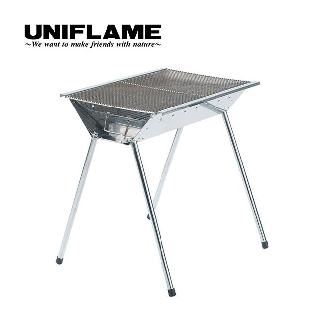 最安値で  UNIFLAME ユニフレーム UFタフグリル UFタフグリル ユニフレーム SUS-600 <2018 SUS-600 春夏>, glass liebe:c276de6a --- kultfilm.se