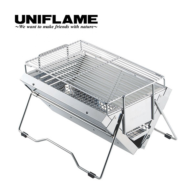 UNIFLAME ユニフレーム ユニセラTG-3 <2018 春夏>