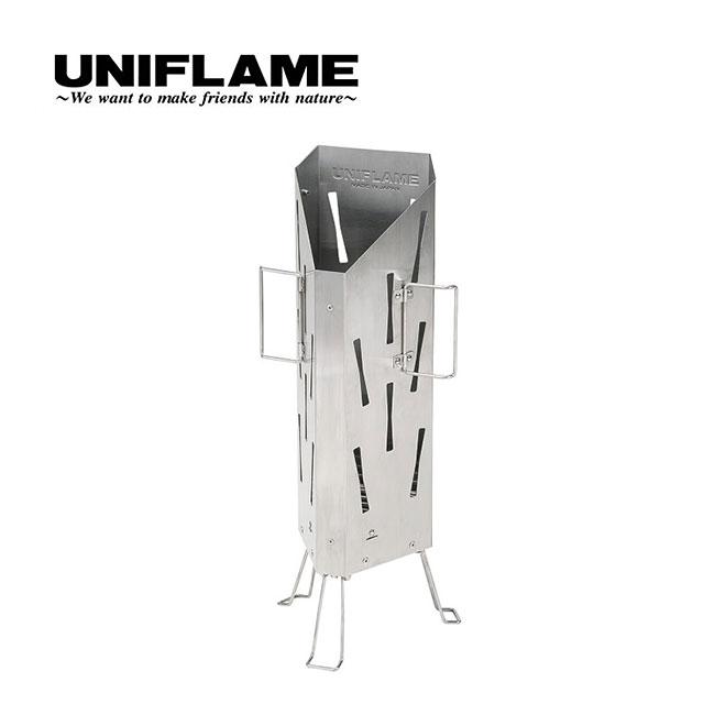 UNIFLAME ユニフレーム UFファイアポット <2018 春夏>