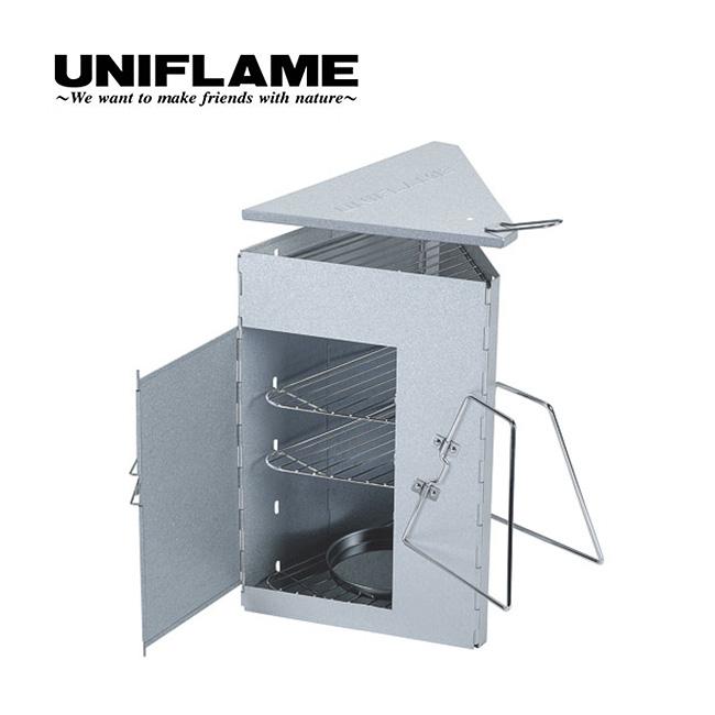 UNIFLAME ユニフレーム インスタントスモーカー ロング <2018 春夏>