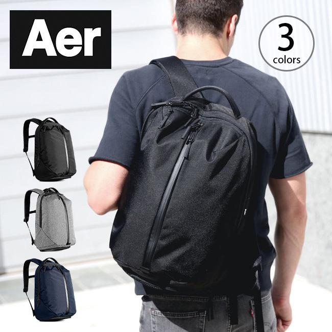 エアー フィットパック 2 Aer Fit Pack 2 バッグ バッグパック リュック ザック ジムバッグ ビジネスバッグ ナイロン <2018 秋冬>