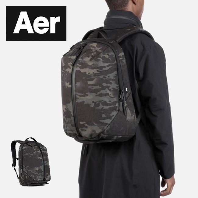 エアー フィットパック2(ブラックカモ) AER FitPack 2 バッグ リュック バックパック アウトドア 秋冬
