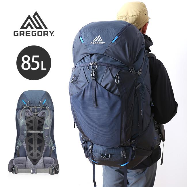 グレゴリー バルトロ85 GREGORY BALTORO 85 バックパック ザック リュック 登山リュック 85L <2018 秋冬>