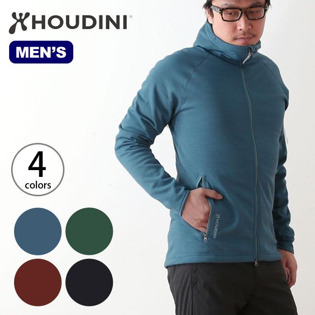フーディニ メンズ アウトライトフーディ HOUDINI Mens Outright Houdi ジャケット アウター <2018 春夏>