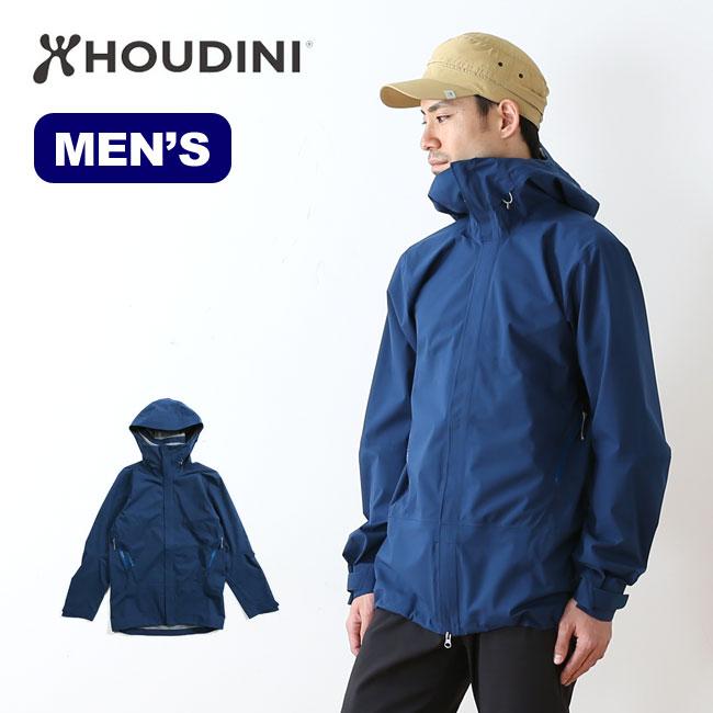 フーディニ メンズ BFFジャケット HOUDINI BFF Jacket メンズ アウター <2018 春夏>