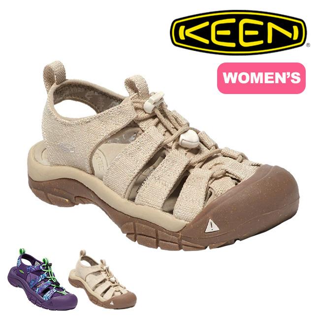 キーン ニューポート レトロ ウィメンズ KEEN NEWPORT RETRO サンダル シューズ 靴 コンフォートサンダル スポーツサンダル 女性用 レディース アウトドア sp18ss