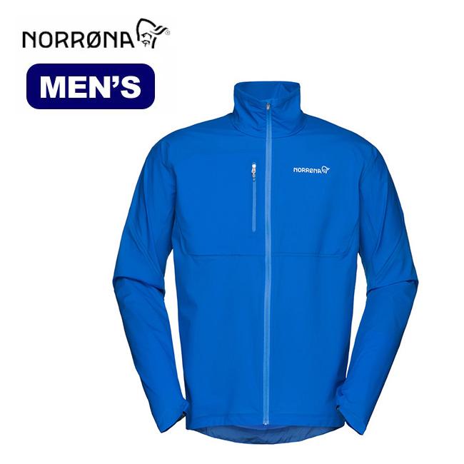 ノローナ ビィティフォーン エアロ100ジャケット メンズ Norrona bitihorn aero100 Jacket ジャケット アウター ウィンドシェル <2018 春夏>