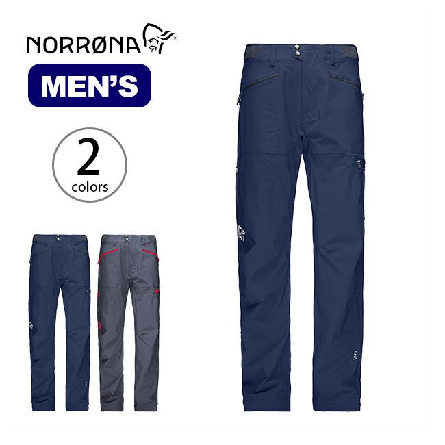 ノローナ フォルケティン フレックス1パンツ メンズ Norrona falketind flex 1 Pants パンツ ロングパンツ シェルパンツ マウンテンパンツ メンズ 男性 <2018 春夏>
