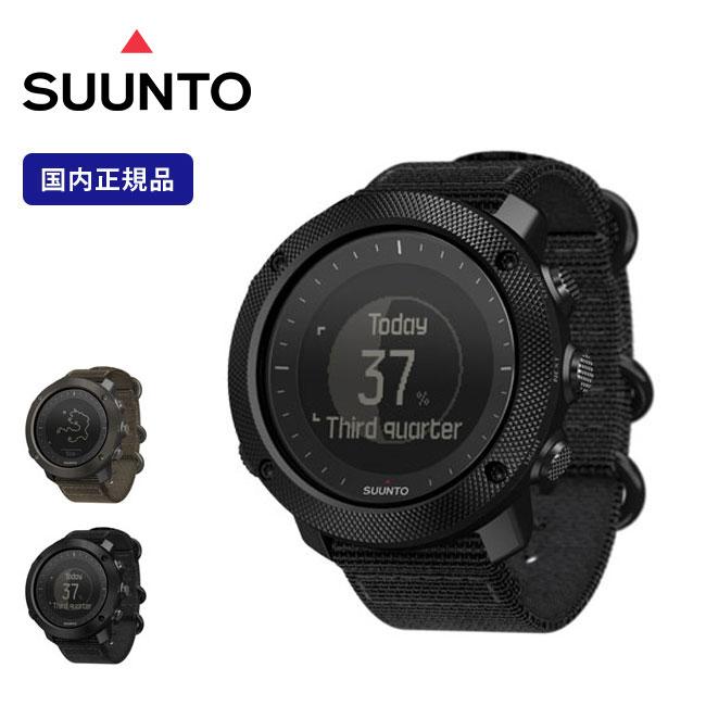 a31457701c スントトラバースアルファ【正規品】SUUNTOTRAVERSEALPHA腕時計GPSウォッチ高度計気圧計コンパス歩数