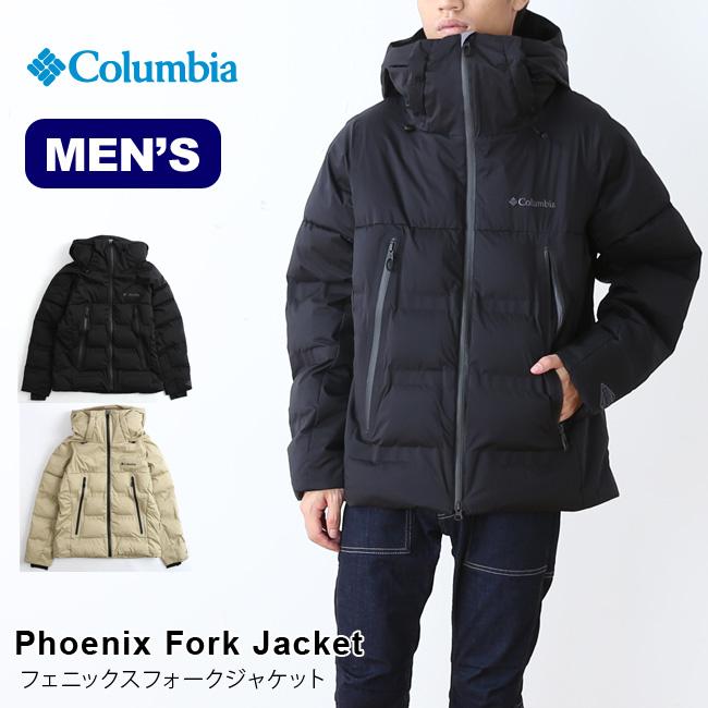 コロンビア フェニックスフォークジャケット Columbia アウター メンズ <2018 秋冬>