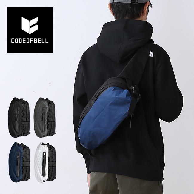 コードオブベル X-パックONE SUMMIT CODE OF BELL X-PAK ONE™ SUMMUT バッグ ショルダー ウエストバッグ ボディバッグ <2018 秋冬>