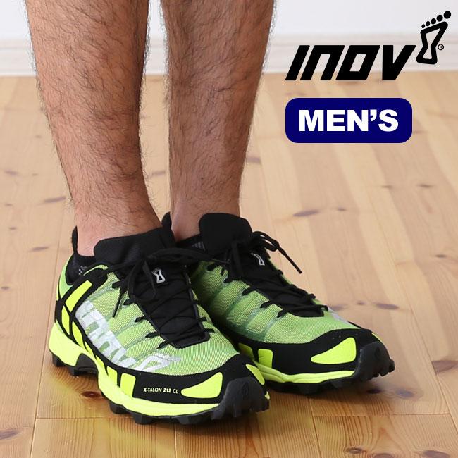イノヴェイト X-タロンクラシック メンズ inov-8 X-TALON CLASSIC 男性 靴 スニーカー <2018 秋冬>