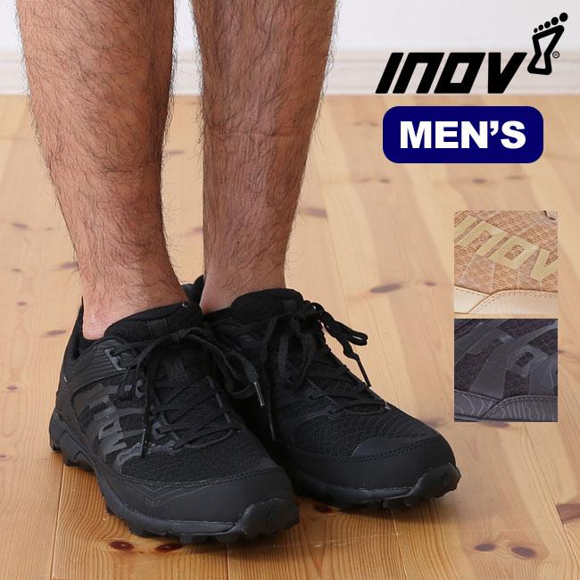 イノヴェイト ロックライト295 inov-8 ROCLITE 295 トレランシューズ スニーカー 登山靴 トレイルランニング 男性 イノベイトアウトドア