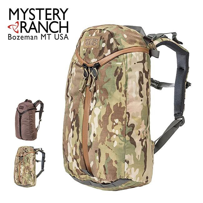ミステリーランチ アーバンアサルト MYSTERY RANCH URBAN ASSAULT 鞄 リュック リュックサック デイパック 3ジップ ザック <2018 秋冬>