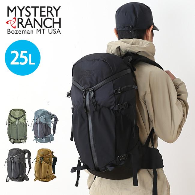 ミステリーランチ クーリー 25 MYSTERY RANCH COULEE 25 鞄 リュック リュックサック バックパック ザック <2018 秋冬>