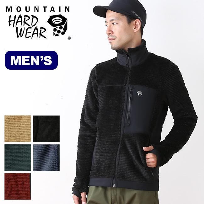 マウンテンハードウェア マウンテンハードウェア モンキーマンフリースジャケット Mountain Hardwear Monkey Man Fleece Jacket メンズ ジャケット フリースジャケット フリース アウター <2018 秋冬>