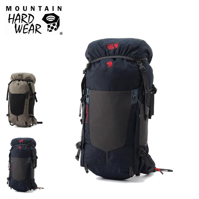 マウンテンハードウェア スクランブラーRT40 アウトドライ Mountain Hardwear Scrambler RT 40 Outdry バックパック トレッキングパック <2018 秋冬>
