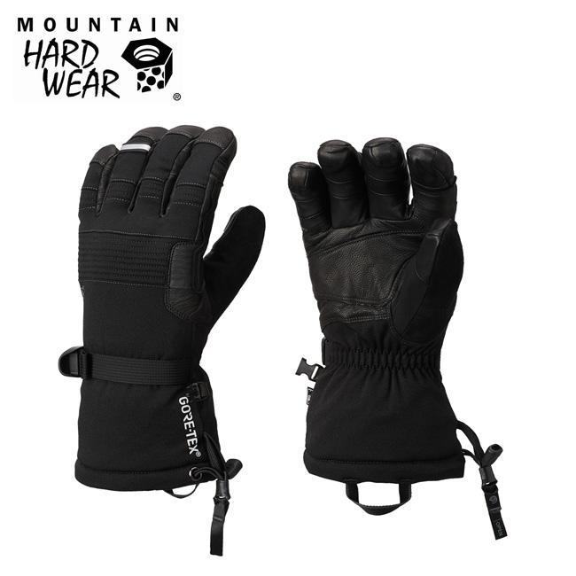 マウンテンハードウェア サイクロンゴアテックスグローブ Mountain Hardwear Cyclone GORE-TEX Glove 手袋 グローブ <2018 秋冬>