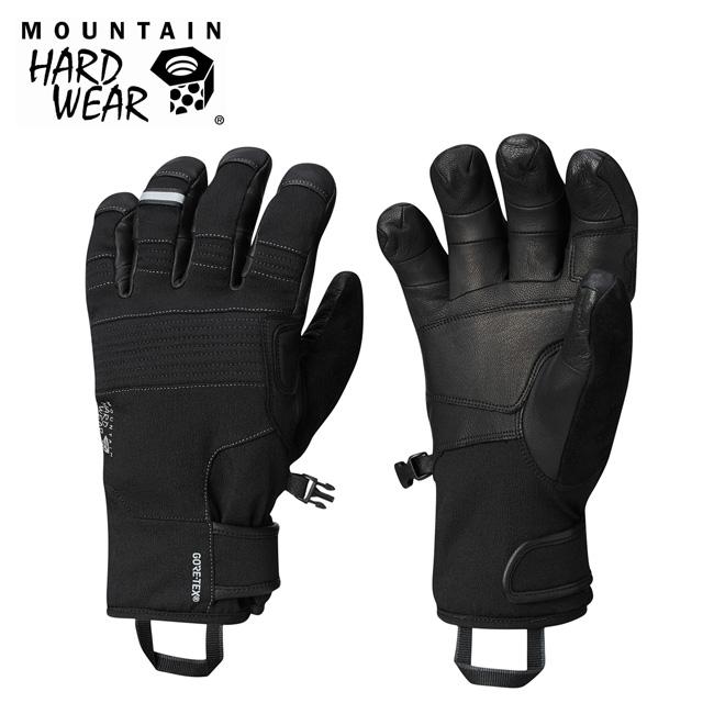 マウンテンハードウェア スーパーフォーマゴアテックスグローブ Mountain Hardwear Superforma GORE-TEX Glove 手袋 グローブ <2018 秋冬>