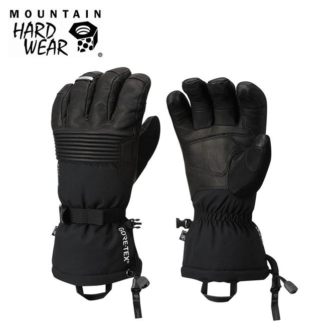 マウンテンハードウェア クラウドシーカーゴアテックスグローブ Mountain Hardwear CloudSeeker GORE-TEX Glove 手袋 グローブ <2018 秋冬>