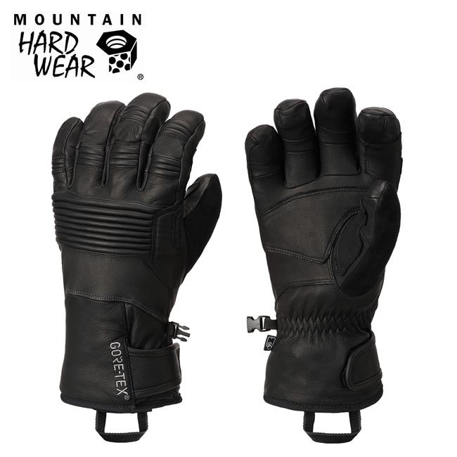 マウンテンハードウェア バウンダリーシーカーゴアテックスグローブ Mountain Hardwear BoudarySeeker GORE-TEX Glove 手袋 グローブ <2018 秋冬>
