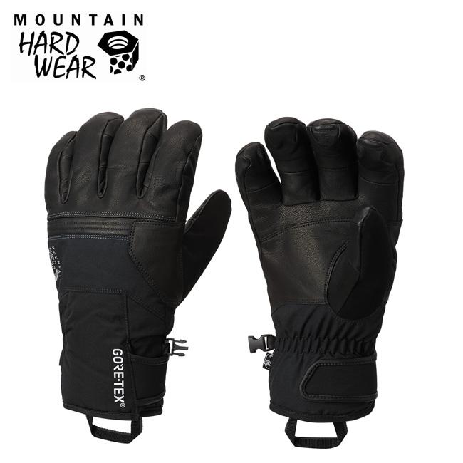 マウンテンハードウェア ファイアフォールゴアテックスグローブ Mountain Hardwear Fire Fall GORE-TEX Glove 手袋 グローブ <2018 秋冬>