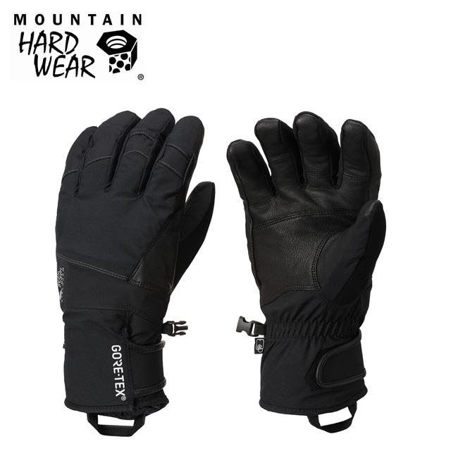 マウンテンハードウェア スーパーバードゴアテックスグローブ Mountain Hardwear Superbird GORE-TEX Glove 手袋 グローブ <2018 秋冬>