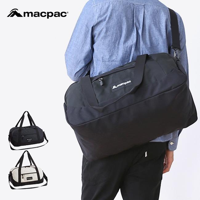 マックパック ライトアルプダッフル MACPAC Lite Alp Duffel バッグ ボストンバッグ ダッフルバッグ <2018 秋冬>