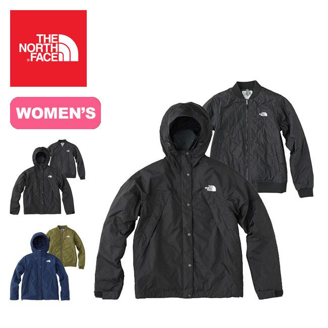 ノースフェイス トリプルエックストリクライメートジャケット【ウィメンズ】 THE NORTH FACE XXX Triclimate Jacket ジャケット アウター