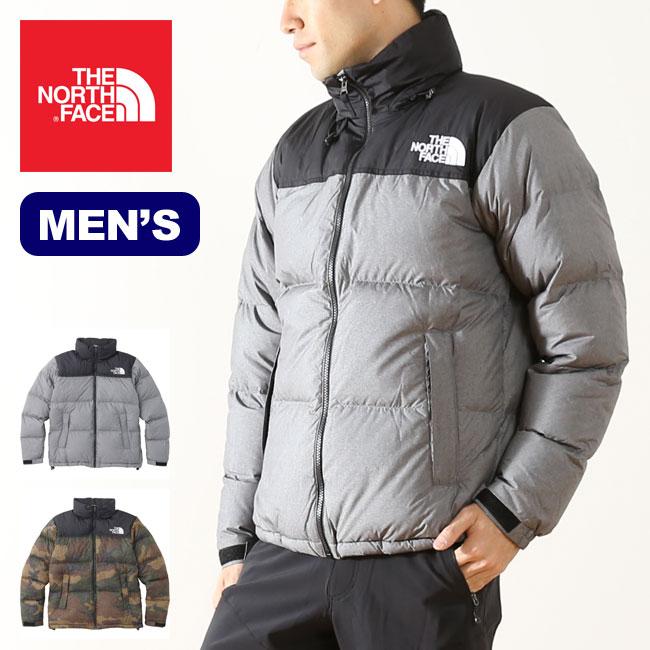 ノースフェイス ノベルティーヌプシジャケット THE NORTH FACE Novelty Nuptse Jacket メンズ ジャケット ウェア トップス アウター コート <2018 秋冬>