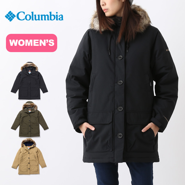 コロンビア タナナループ【ウィメンズ】ジャケットColumbia Tanana loop women's アウター ジャケット レディース PL5068 <2018 秋冬>