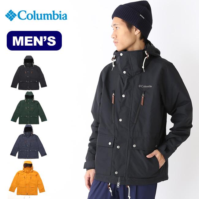 コロンビア ビーバークリークジャケット Columbia メンズ アウター ジャケット <2018 秋冬>