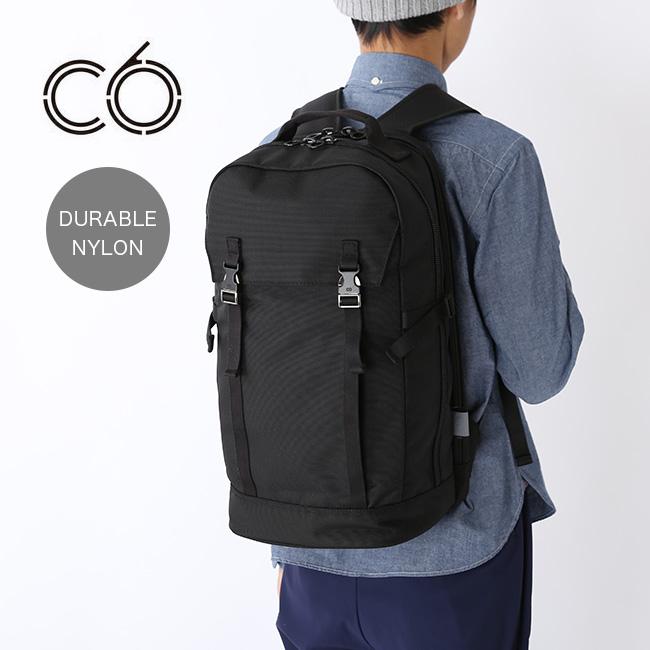 シーシックス ベースバックパック デュラブルナイロン C6 Base Backpack バッグ リュック バックパック デイパック <2018 秋冬>