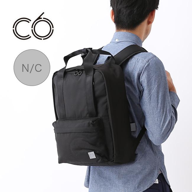 シーシックス レプトン C6 N/C Lepton Backpack バッグ リュック バックパック デイパック <2018 秋冬>