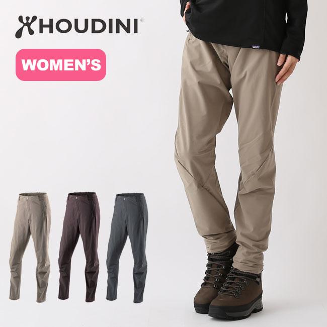 フーディニ 【ウィメンズ】MTMスリルツイルパンツHOUDINIW's MTM Thrill Twill Pants ズボン パンツ 女性 <2018秋冬>