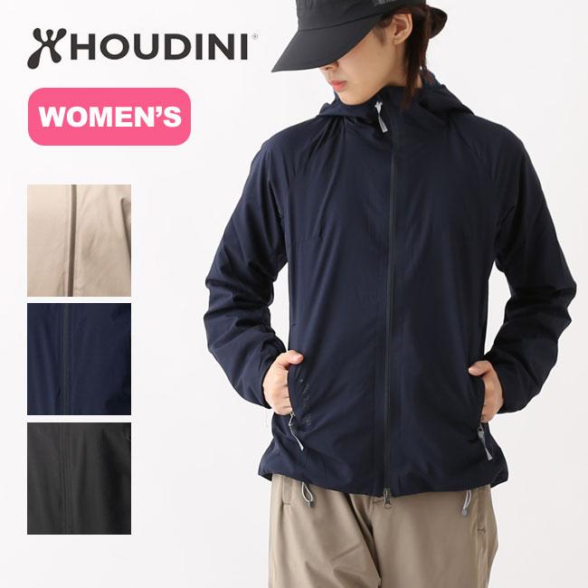 フーディニ 【ウィメンズ】ウィスプジャケット HOUDINI Womens Wisp Jacket アウター ジャケット レディース sp18fw