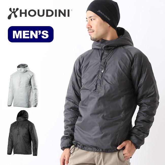 フーディニ メンズ ワンエイティセーター HOUDINI One Eighty Sweater 男性 アウター <2018 秋冬>