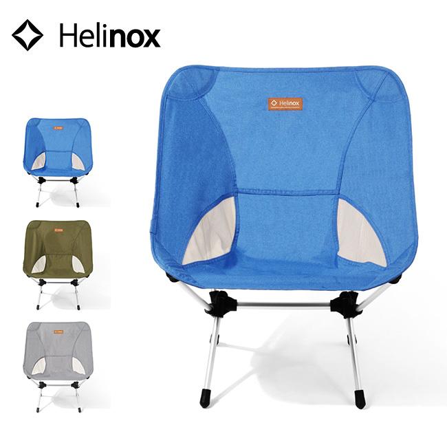 ヘリノックス チェアワン バイタルコレクション Helinox Chair one チェア イス 折り畳み コンパクト キャンプチェア <2019 春夏>