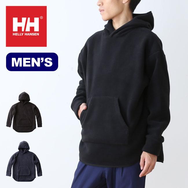 ヘリーハンセン ポーラテックフーディー HELLY HANSEN POLARTEC Hoodie トップス トレーナー プルオーバー <2018 秋冬>