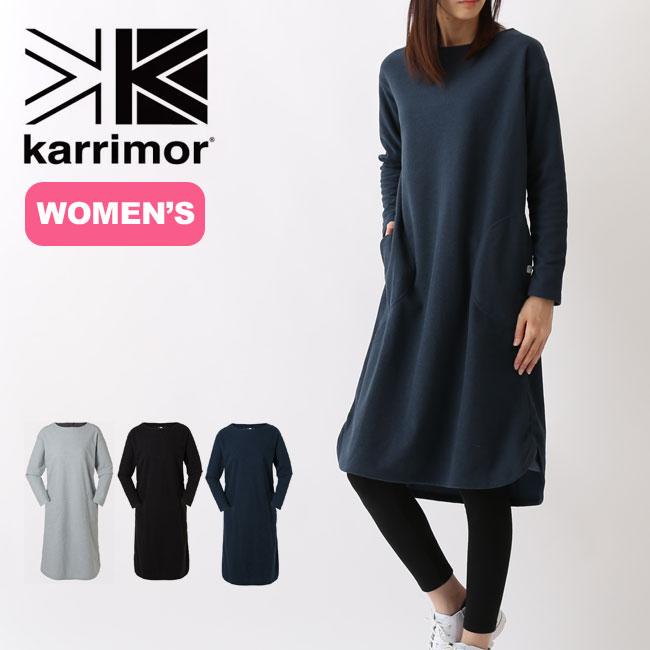 カリマー ロナ【ウィメンズ】ワンピース karrimor rona W's one-piece 女性 レディース <2018 秋冬>