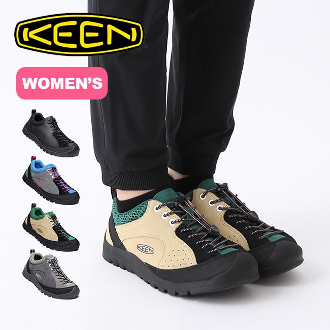 キーン ジャスパー ロックス SP 【ウィメンズ】 KEEN JASPER ROCKS SP 靴 スニーカー シューズ トレッキングシューズ <2018 秋冬>