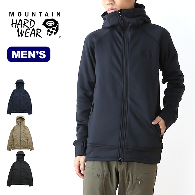 マウンテンハードウェア ハイランダージャケット Mountain Hardwear Highlander Jacket メンズ トップス ジャケット フーディ <2018 秋冬>