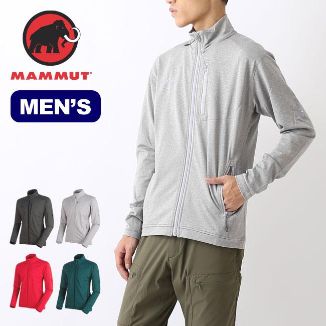 マムート エクスカージョンジャケット メンズ MAMMUT EXCURSION Jacket Men トップス アウター ジャケット <2018 秋冬>