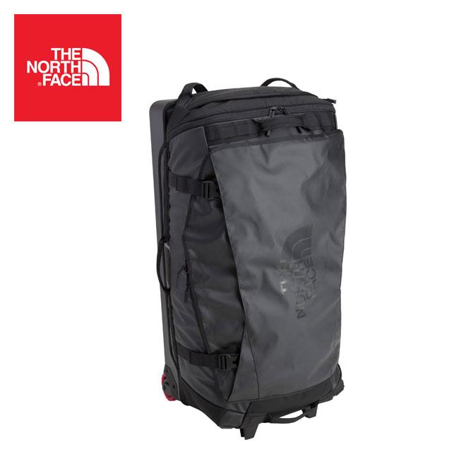 ノースフェイス ローリングサンダー36インチ THE NORTH FACE ROLLING THUNDER 36 キャリーバッグ バッグ 大型鞄 キャスターバッグ 旅行 トラベル 旅行カバン <2018 秋冬>