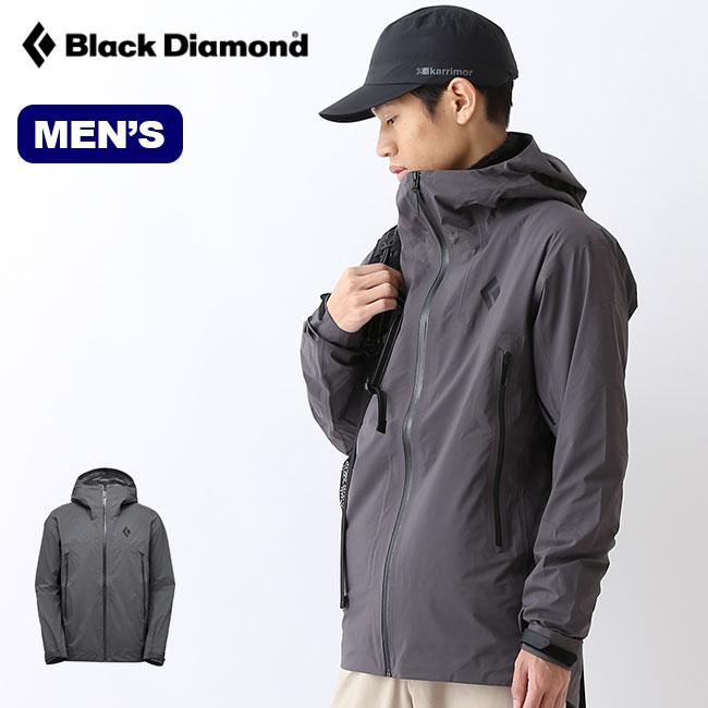 ブラックダイヤモンド メンズ ヘリオアクティブシェル Black Diamond HELIO ACTIVE SHELL メンズ ジャケット シェルジャケット ウィンドシェル <2018 秋冬>