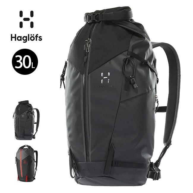 ホグロフス カトラRt30 HAGLOFS KATLA RT 30 メンズ レディース ユニセックス バックパック ザック リュック <2018 秋冬>