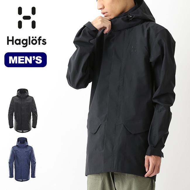 ホグロフス イーチャンジャケット HAGLOFS IDTJARN JACKET メンズ ジャケット シェルジャケット アウターシェル アウター <2018 秋冬>
