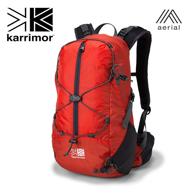 カリマー SL 20 karrimor バックパック リュック リュックサック ザック デイパック 登山用 ハイキング用 20L