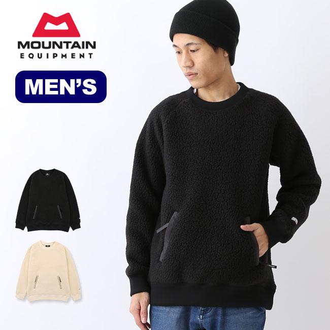 マウンテンイクイップメント Fleece パイルフリースセーター アウター MOUNTAIN EQUIPMENT Sweater Pile Fleece Sweater セーター トップス アウター メンズ <2018 秋冬>, アルキメデススパイラル:be4fe3f6 --- m2cweb.com