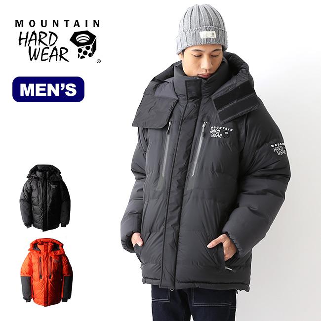 マウンテンハードウェア アブソルートゼロパーカ Mountain Hardwear Absolute Zero Parka メンズ アウター ジャケット ダウン パーカー OM4775 <2018 秋冬>